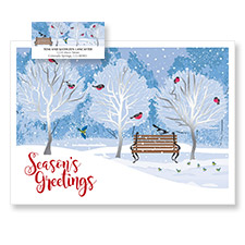 Shop Christmas Card at Current Catalog