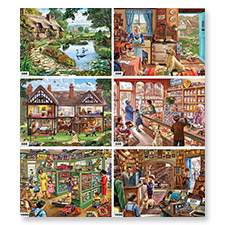Shop Puzzles & Games at Current Catalog