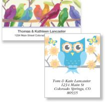 Shop Address Labels at Current Catalog