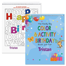 Shop Activity Books at Current Catalog