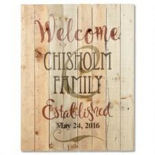 Shop Personalized Home at Current Catalog