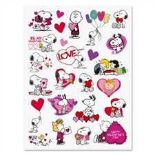 Shop Valentine Stickers at Current Catalog