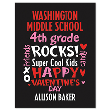 Shop Teacher Valentines at Current Catalog