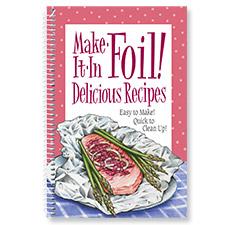 Shop Cookbooks at Current Catalog