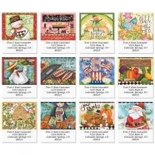 Shop Holiday Address Labels at Current Catalog
