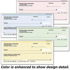 Shop Business Checks at Current Catalog
