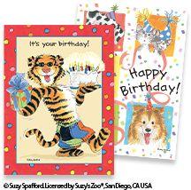 Shop Suzy's Zoo at Current Catalog
