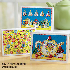 Shop Mary Engelbreit Stationery at Current Catalog