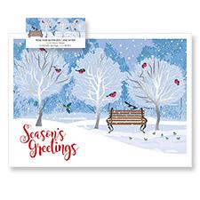 Shop Christmas Card at Current Catalog