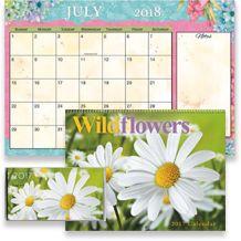 Shop Wall Calendars