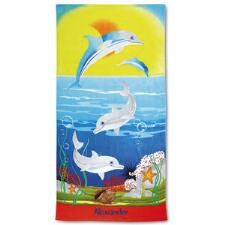 Shop Personalized Towels at Current Catalog