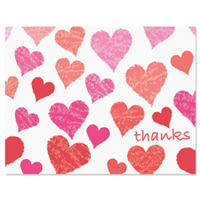 Shop MHearts & Love Stationery at Current Catalog