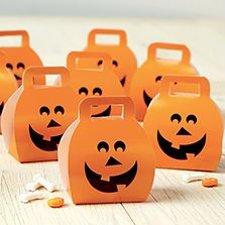 halloween treats bags - Halloween Catalog Request