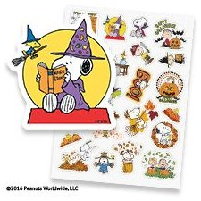 shop halloween stickers at current catalog - Halloween Catalog