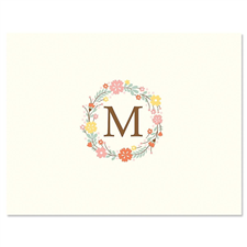 Shop Personalized Note Cards at Current Catalog