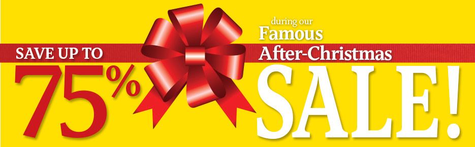 Shop Christmas Sale at Current Catalog