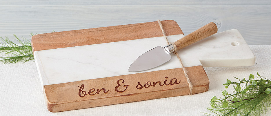 Shop Cutting Boards at Current Catalog