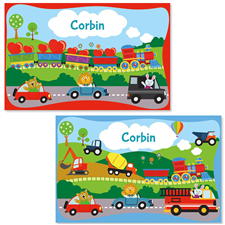 Shop Kids' Placemats at Current Catalog