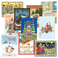 Personalized Christmas Cards, Card Packs   Current Catalog