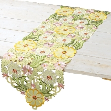 Shop Table Runners & Linens at Current Catalog