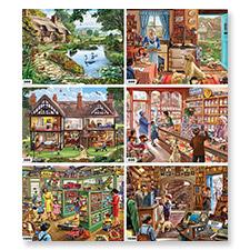 Shop Puzzles & Games at Current Catalog