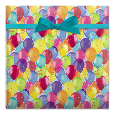 Shop Birthday Gift Wrap at Current Catalog