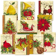 Shop Christmas Card Value Packs at Current Catalog