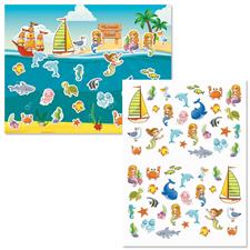 Shop Sticker Scenes at Current Catalog