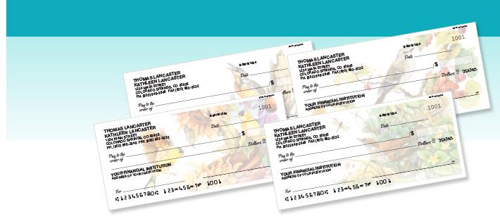 Shop Personal Checks at Current Catalog