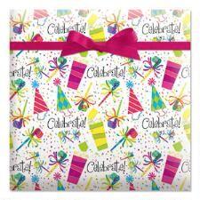 Shop Birthday Wrap & Bows at Current Catalog