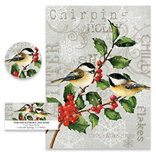 Shop Classic Christmas Cards at Current Catalog