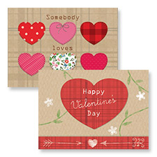 Shop Valentine Cards at Current Catalog