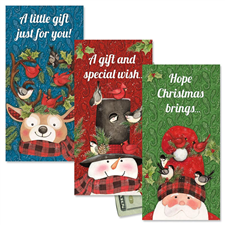Shop Christmas Money Cards at Current Catalog