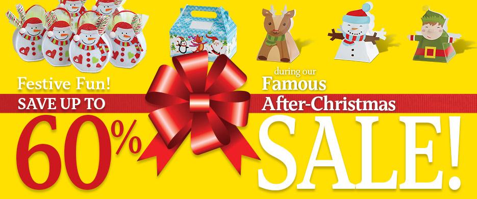 Shop Christmas Treat Holder Sale at Current Catalog
