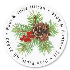 Shop Christmas Address Labels at Current Catalog