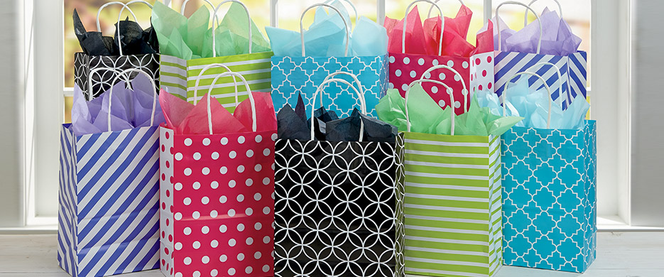 Shop Gift Wrap & Accessories Sale at Current Catalog