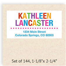 Shop Deluxe Labels at Current Catalog