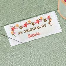 Shop Sewing Labels at Current Catalog