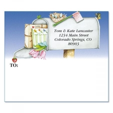 Shop Package Labels at Current Catalog