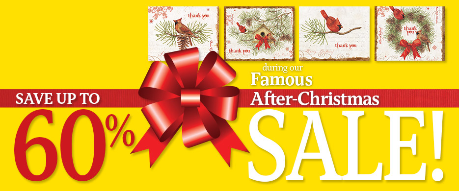 Shop Christmas Thank Yours at Current Catalog