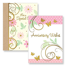 Shop Anniversary Cards at Current Catalog