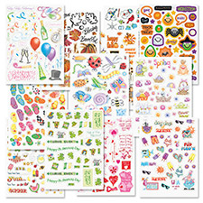 Shop Sticker Sale at Current Catalog