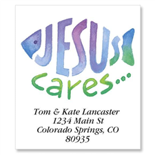 Shop Religious Address Labels