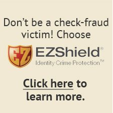 EZ Shield Protection at Current Catalog
