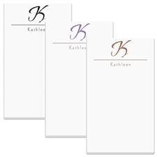 Shop Notepads at Current Catalog