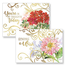 Greeting cards all occasion cards stationery current catalog get well cards m4hsunfo
