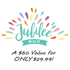 Shop Jubilee Box Subscription at Current Catalog