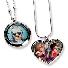Shop Photo Necklaces at Current Catalog