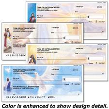 Shop Religious Checks at Current Catalog