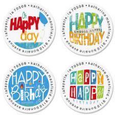 Shop Birthday Labels at Current Catalog